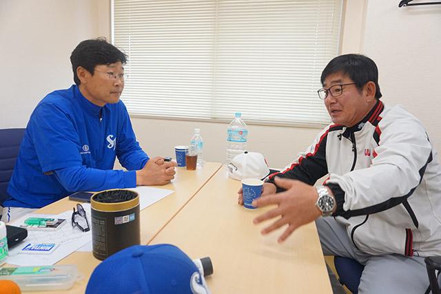삼성 이원석 박한이 홈런쇼, LG전 9대7 승리