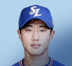 Batter 6LEE SUNG GYU