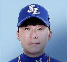 Batter 63AN JU HYEONG